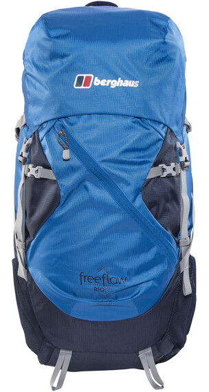 Berghaus Freeflow 30 Daypack Stained Glass/Eclipse